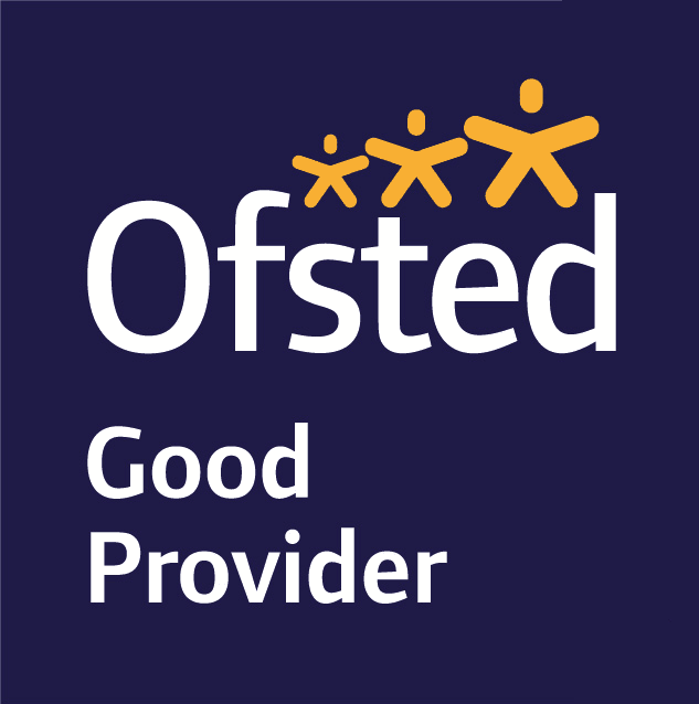 Ofsted Rate Us Good